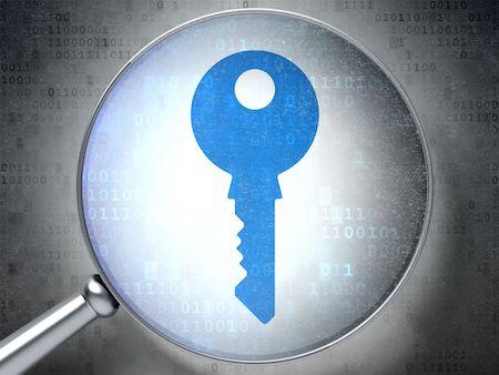 Examining Keys