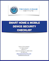 Smart Home and Mobile Device Security Checklist